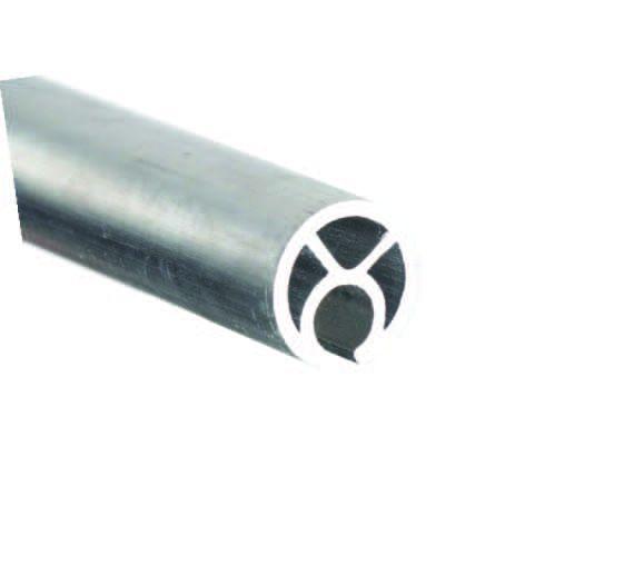 Alumínium kéder profil
