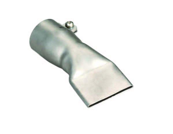 Kéziheggesztő fúvóka 40 mm-es